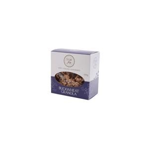 My Raw Joy - Pohanková granola, 100g