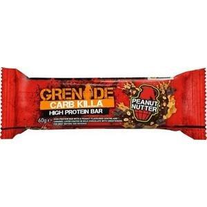 Grenade Carb Killa arašidy, 60 g
