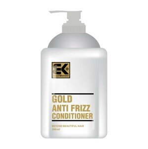 Brazil Keratin - Conditioner Gold, 500 ml