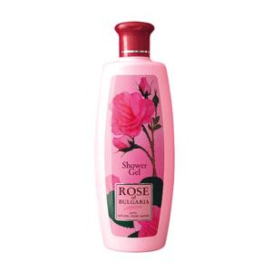 Rose of Bulgaria - Sprchový gel z růžové vody, 330 ml