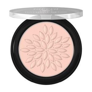 Lavera - Zářivý rozjasňovač - 01 perleťová růžová, 4 g