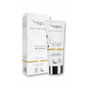 Yappco - Regenerační kondicionér pro suché a poškozené vlasy, 200 ml