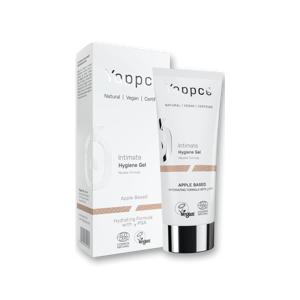 Yappco - Micelární gel na intimní hygienu, 200 ml