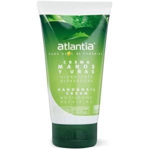 Atlantia - Krém na ruce a nehty s Aloe vera, 75 ml