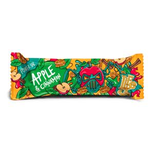 LifeLike - Power Bar - Energetická tyčinka Apple Cinnamon, 50g