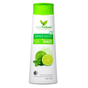 Cosnature - Sprchový gel Limetka a máta, 250 ml