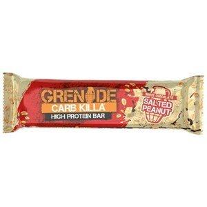 Grenade Carb Killa slaný arašid, 60 g