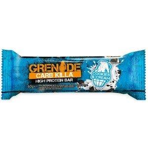 Grenade Carb Killa sušienky a smotana, 60 g