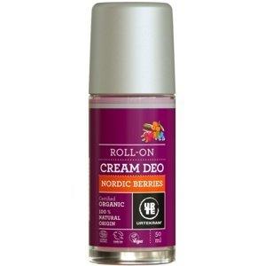 URTEKRAM, Deodorant roll on krémový Nordic Berries 50ml BIO