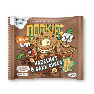 LifeLike - Cookies sušenka Hazelnut Chocolate - 100g