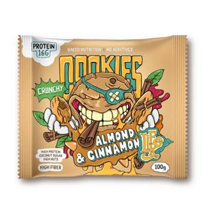 LifeLike - Cookies sušenka Almond Cinnamon - 100g