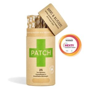 Profimed PATCH Bambusové náplasti s Aloe Vera, 25 ks 1+1 Zdarma