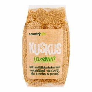 CountryLife - Kuskus celozrnný, 500 g