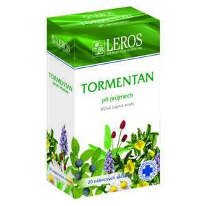 Leros TORMENTAN na hnačku 20 x 1,5 g