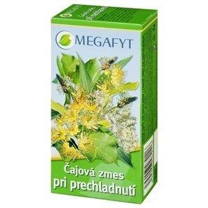 Megafyt čajová zmes PRI PRECHLADNUTÍ 20 x 1,5 g