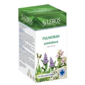 Leros Pulmoran 20 x 1,5 g