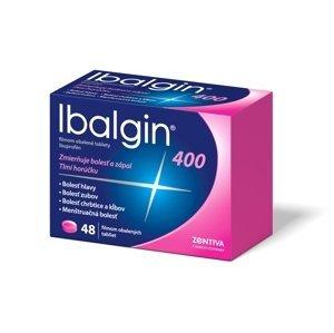 Ibalgin 400 48 tabliet