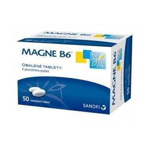 MAGNE-B6 50 tabliet