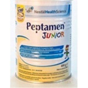 Nestlé Peptamen JUNIOR Vanilla 400 g
