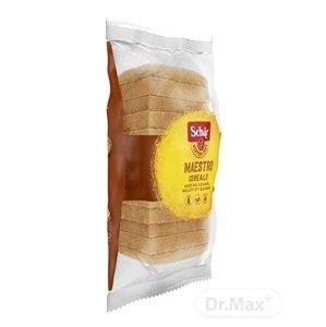 Schär maestro cereale chlieb bezgluténový viaczrnný krájaný 300 g