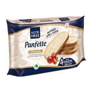 Nutrifree Panfette - domaci chlieb krájaný 1×300g