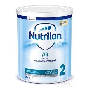 Nutrilon 2 AR ProE x pert 800 g