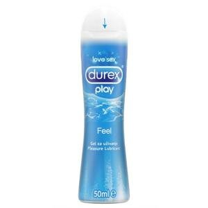 DUREX Originals lubrikačný gél 1x50 ml