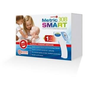 Cemio Metric 308 SMART teplomer 1 kus, bezkontaktný