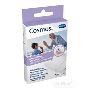 COSMOS Ultra jemná náplasť 1×5 ks, rozmer 6 x 10 cm