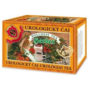 Herbex UROLOGICKÝ čaj bylinný čaj 20 x 3 g