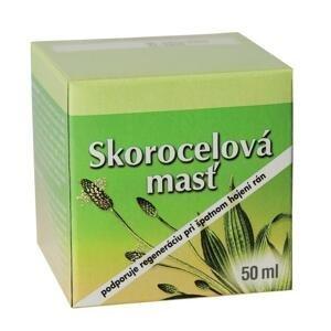 Herbacos Skorocelová masť 50 ml