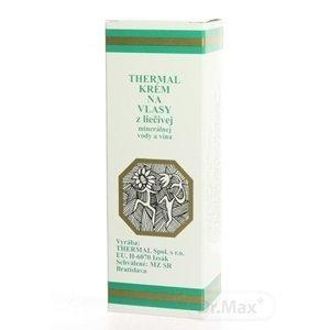 Thermal regeneračný krém na vlasov 75 g
