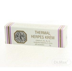 Thermal Herpes krém 6 g