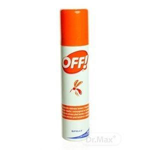 Off! repelent Protect 100 ml