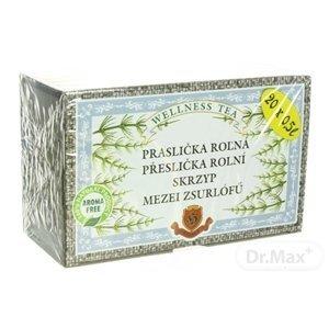 Herbex PRASLIČKA ROĽNÁ bylinný čaj 20 x 3 g