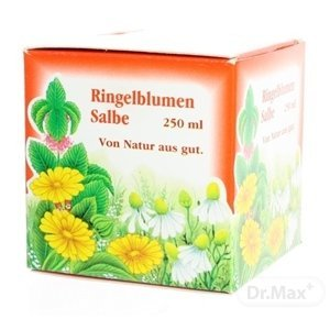 Primavera Ringelblumen Salbe masť 250 ml