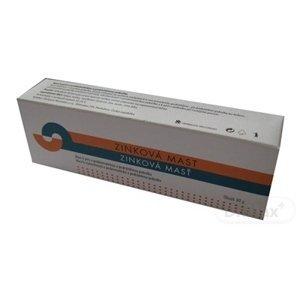Herbacos Zinková mast 30 g