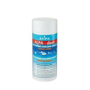 Alpa Dent prípravok pre čistenie umelého chrupu 150 g