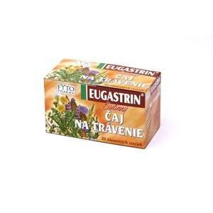 Fyto EUGASTRIN čaj na trávenie bylinný 20 x 1 g