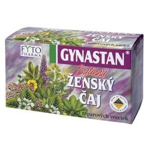 Fyto GYNASTAN bylinný ŽENSKÝ čaj 20 x 1 g
