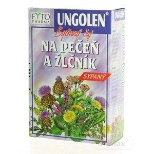 Fyto UNGOLEN bylinný čaj SYPANÝ 50 g