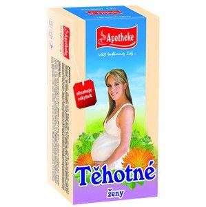 AP BIO čaj PRE TEHOTNÉ ŽENY 20 x 1,5 g