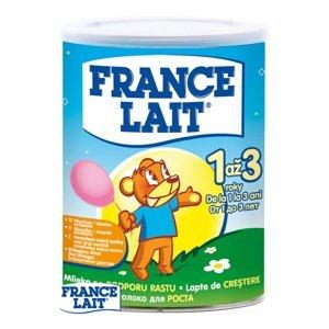 FRANCE LAIT MLIEKO 3 400 g, mliečna výživa (1-3 roky)