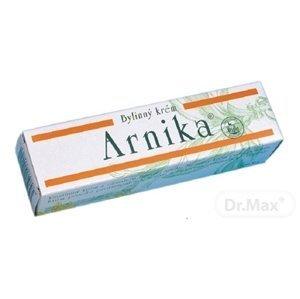 Arnika bylinný masážny krém 50 g tuba
