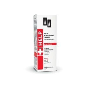 AA Help hydratačný krém 50 ml