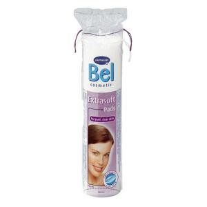 Bel Cosmetic extra soft pads kozmetické tampóny 70 ks