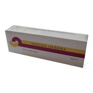 Herbacos vaselina lekárska tuba masť 30 g