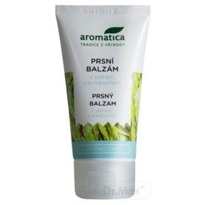 Aromatica Prsní balzam Baby 40 ml
