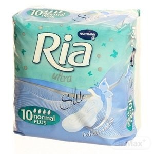 Ria Ultra Silk Normal Plus 10 ks