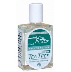 Health Link TEA TREE OIL 1×15 ml, čajovníkový olej